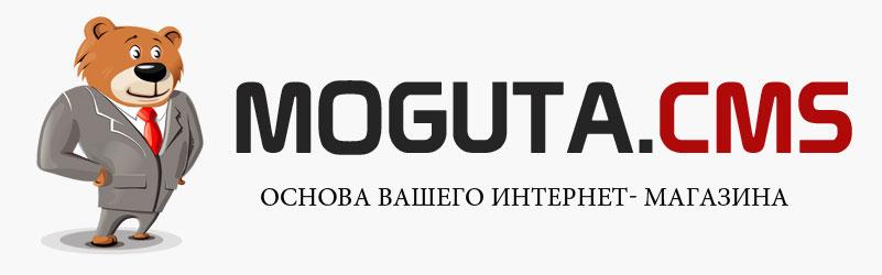 Moguta CMS Logo